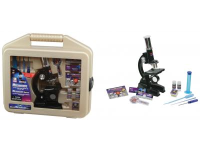 Mikroskop für kinder in zoug acheter tutti