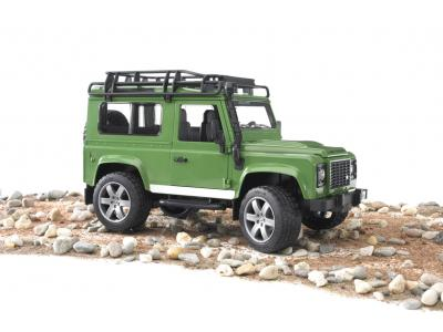 Bild zu Bruder Land Rover Defender Station Wagon