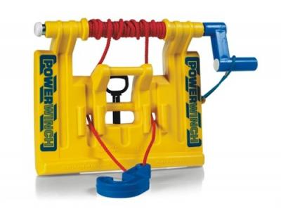 Bild zu Rolly Toys - Power Winch Seilwinde