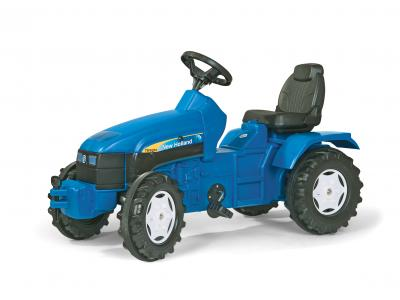 Bild zu ROLLY TOYS - KI-TRAKTOR NEW HOLLAND TVT 175