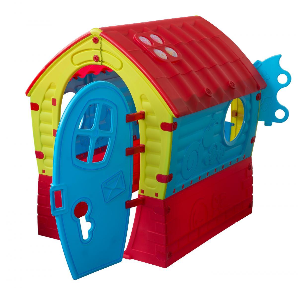Preissturz Spielhaus Dream House Kinder Gartenhaus In And Out