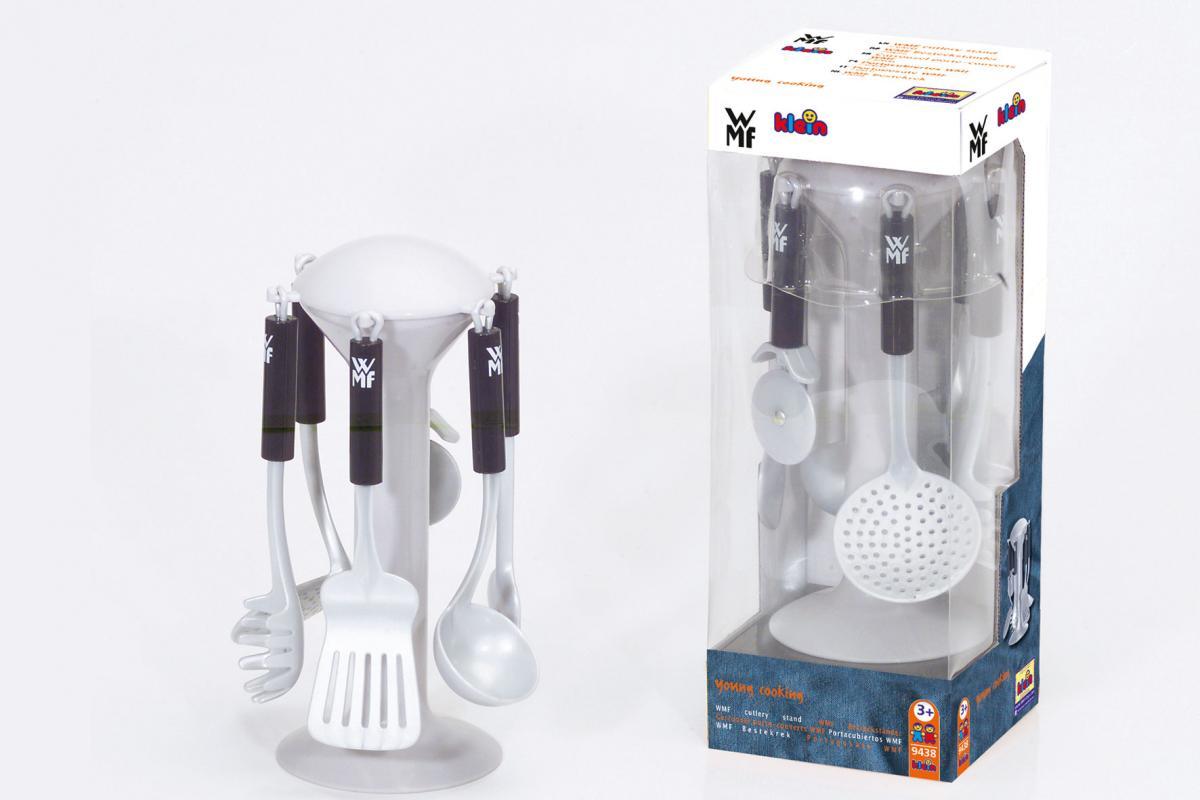 Preissturz » WMF Küchenset für die Spielküche Küchengeräte