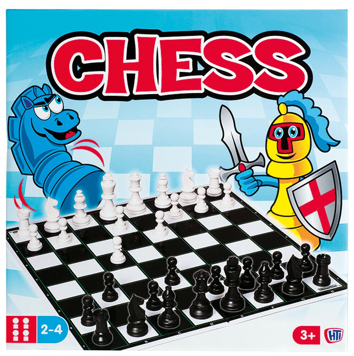 Schach Für 2 Spieler