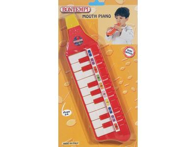 Bild zu Bontempi Toy Melodika Melodica MP 1012