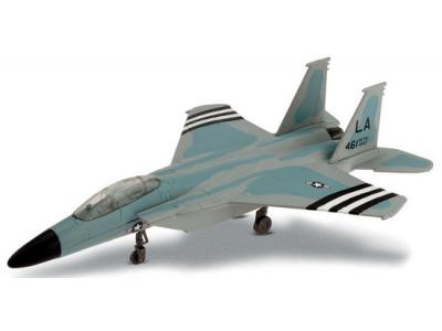 Bild zu New Ray SkyPilot Modellflugzeug U.S. Air Force F-15 Eagle