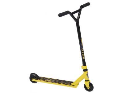 preissturz stamp stunt scooter dirt mit 20 cm luftreifen. Black Bedroom Furniture Sets. Home Design Ideas