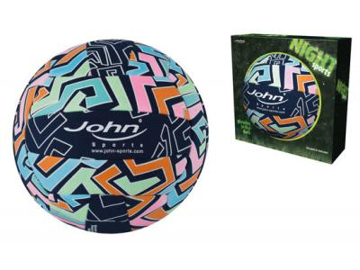 Bild zu Neopren Beach Volleyball leuchtend Glow in the Dark 22 cm