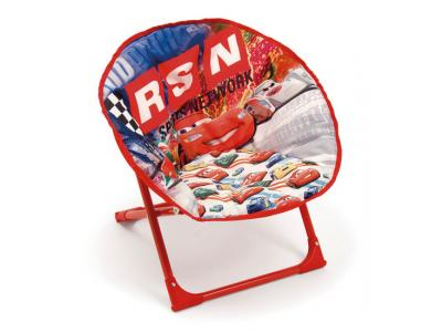 Bild zu Disney Cars Kindersessel Moon Chair Klappstuhl
