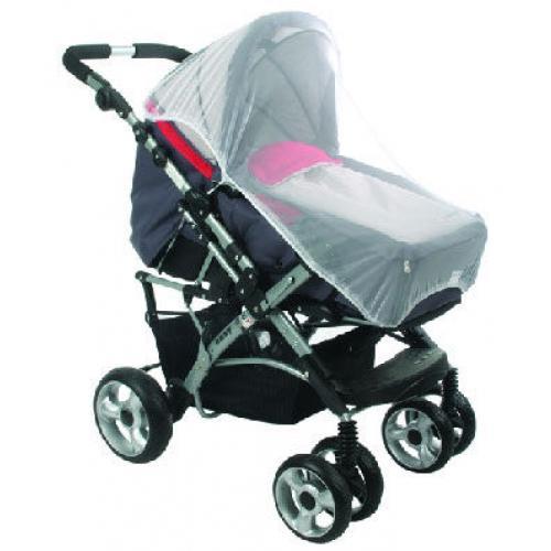 Preissturz » Mückennetz Insektenschutz für Kinderwagen ...