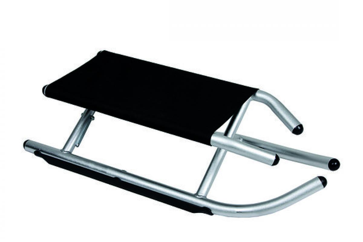 preissturz klappbare alu rodel schlitten klappsclitten. Black Bedroom Furniture Sets. Home Design Ideas
