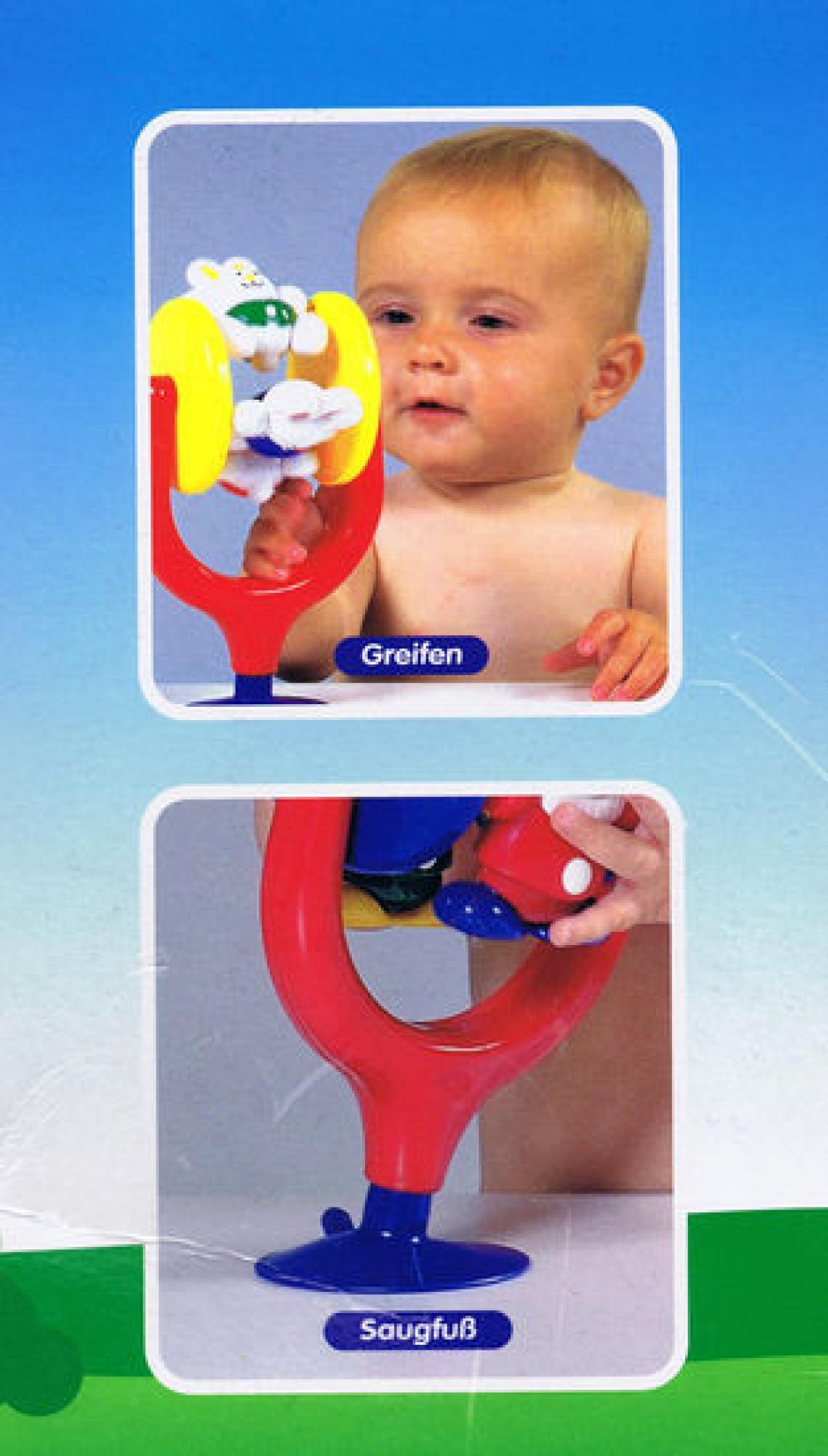 Preissturz tolo baby clown karussell drehbare babyrassel