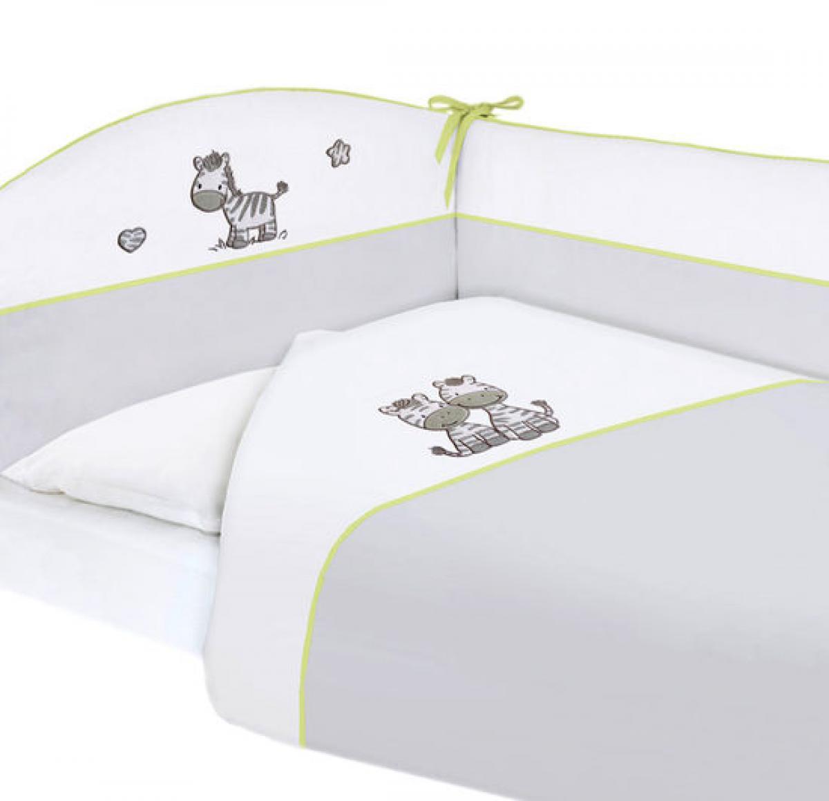 Preissturz Ceba Baby Bettumrandung Nest Mit Bettwäsche Für
